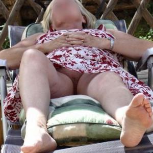Femme mature ch du sexe régulier à Montpellier