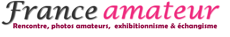 France amateur – annonce coquine et rencontre en France logo