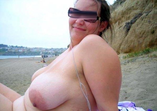 Femme naturiste cherche complice pour sorties et ++